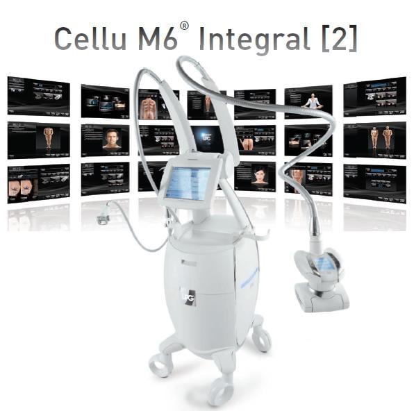 Mobilift M6 Cell M6 Integral