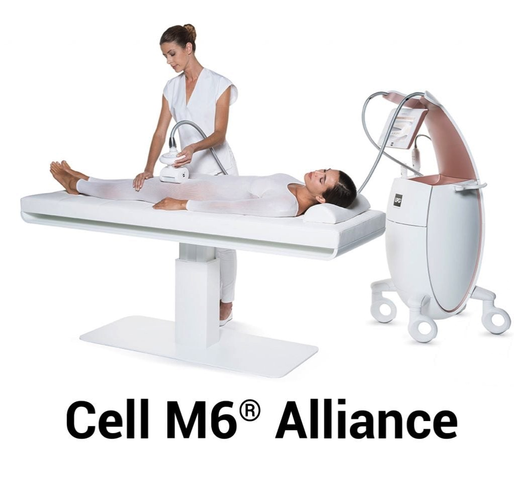 Cell m6 aliance